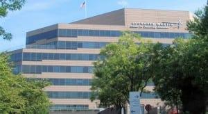 Lockheed Martin HQ