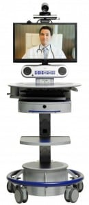 The Cisco TelePresence VX Clinical Assistant
