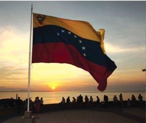 Venezuela_Flag