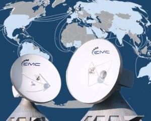 An EMC Teleport Photo: EMC