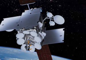 Global Xpress Inmarsat