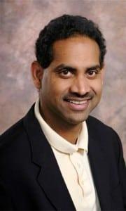 Ramesh Ramaswamy Photo: Pacific Telecommunications Council