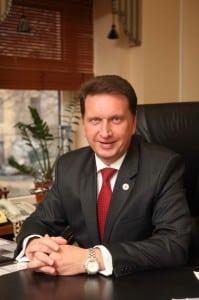 Yuri Prokhorov