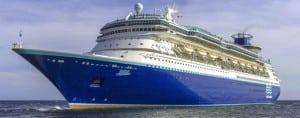Pullmantur Ship Monarc