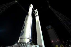 ESA Arianespace ELV