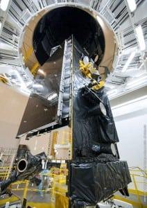 Inmarsat Astrium Africa DLR