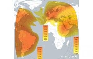 Caribsat France broadband