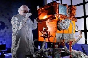 DoD NASA Ors 3 Orbital