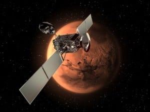 Telespazio VEGA ExoMars ESA