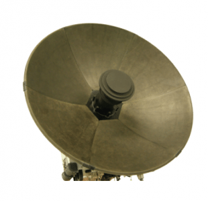 Tampa microwaves 95cm parabolic reflector and feed