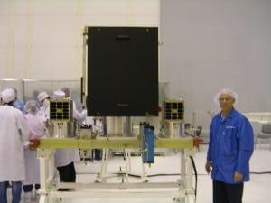 M2M SpaceQuest Aprize AprizeSat