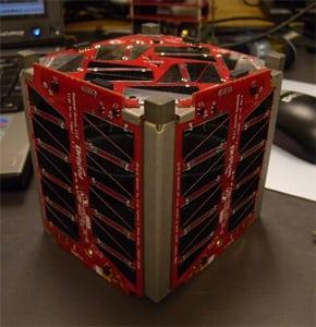 cubesat high school orbital sciences