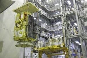 Kyoto greenhouse carbon measurement