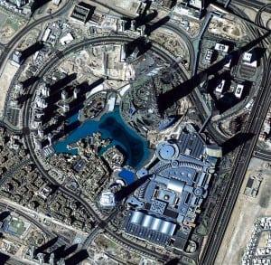 EO World UAE Images