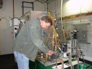 GPIM clean testing fuel