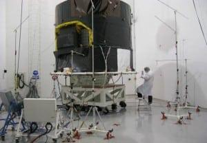 CCD Galaxy Astronomy Telescope