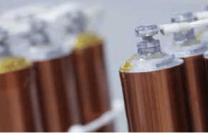 recharge Li-ion capacity