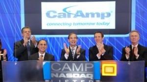 CalAmp Satellite Brazil