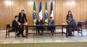 SGDC Security broadband South America