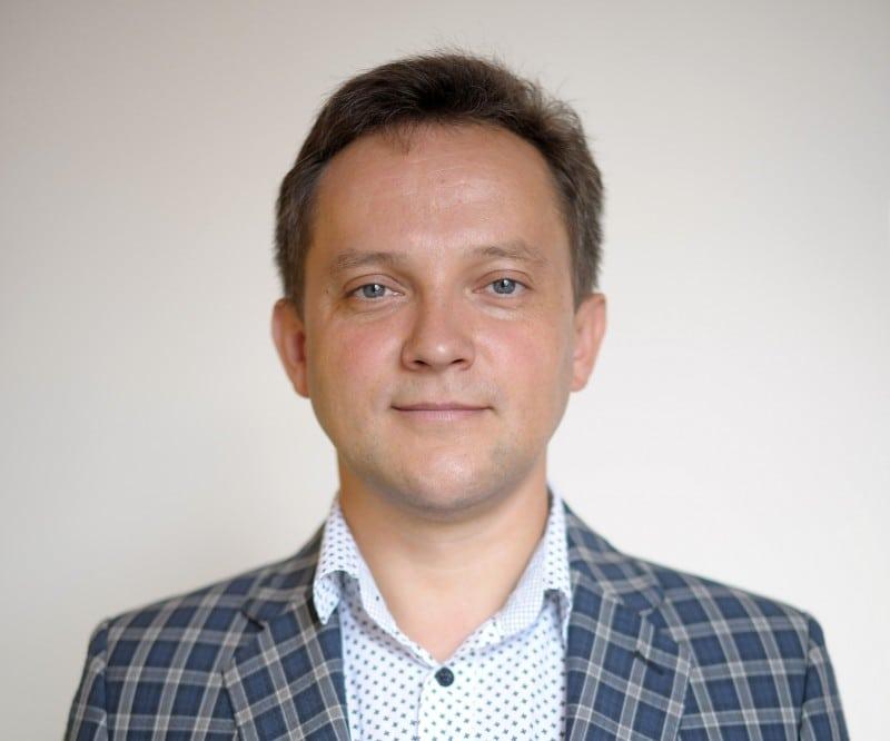 Sergey Stavropoltsev Tricolor TV