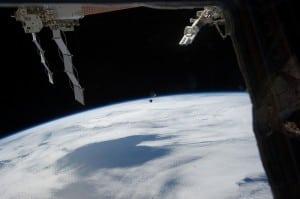 CubeSat, ISS Spaceflight