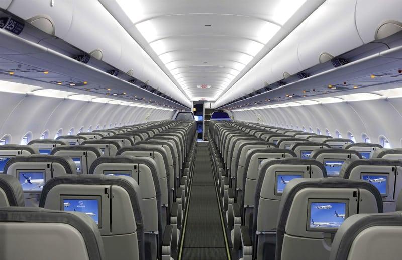 UTair in-flight connectivity