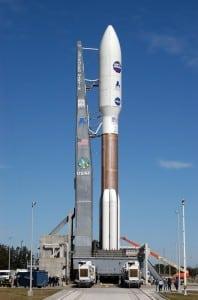 ULA Atlas 5 rocket. Photo: Wikimedia Commons