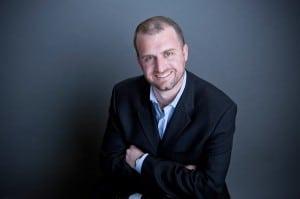 Chris Ruff, CEO of UIEvolution