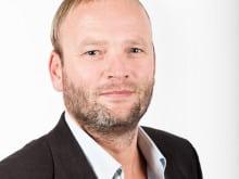 Frank Thorup, CEO of Xstream. Photo: Xstream