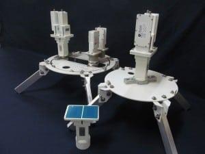 The SES-6 satellite. Photo: Superior Satellite