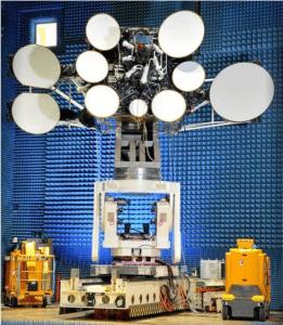 Spacecom Amos 65 east