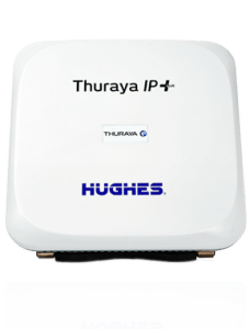 Thuraya IP. Photo: Thuraya
