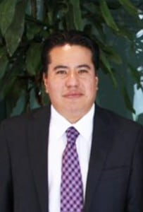 Javier Barrera, CEO of Jaba Satellite Engineering