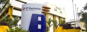 Q4 Singapore Technologies Engineering