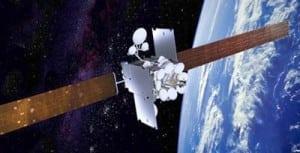 The Inmarsat 5 satellite will deliver Global Express. Photo: Boeing