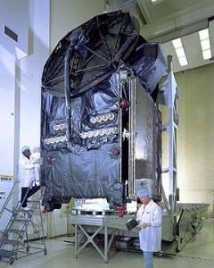 AsiaSat 3s satellite