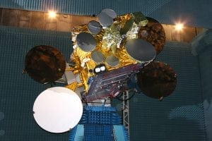 Eutelsat 3B satellite