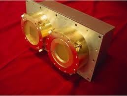 Ion Velocity Meter