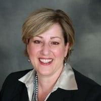 Patricia Cooper CEO SIA