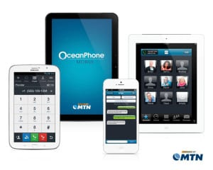 MTN SATELLITE COMMUNICATIONS MARITIME APP OceanPhone Mobile
