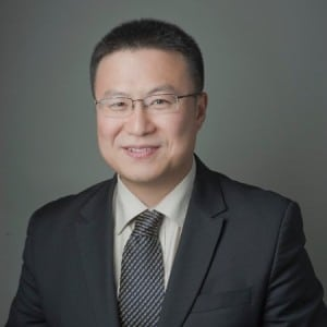 Wei Li senior consultant Euroconsult