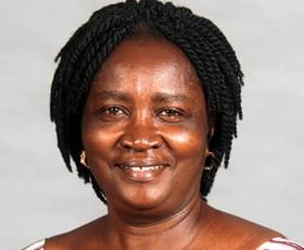 Nana Opoku-Agyeman, Ghana's minister of education