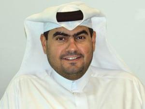 Ali Al Kuwari Es'hailSat