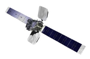 Intelsat 28 satellite