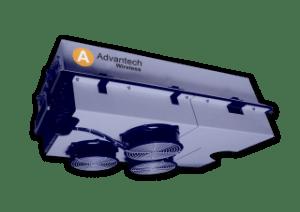Ku-Band UltraLinear Modular Sapphire Series Advantech Wireless