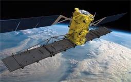 MDA Radarsat 2 MDA