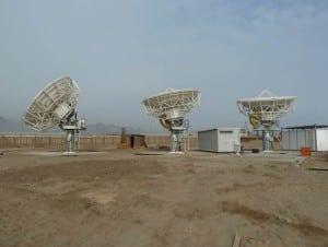 O3b Peru teleport O3b