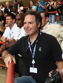 Greg Wyler, founder of O3b Networks