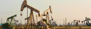 Oil Well Site