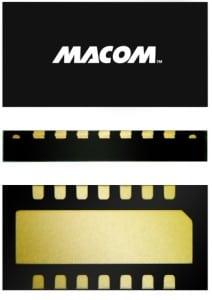 MACOM GaN in Plastic